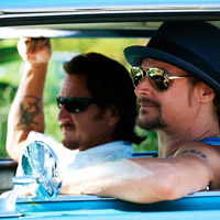 Americans Film by Jameson Stafford with Sean Penn and Kid Rock